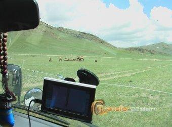 """Монголия 2012г. """"Алтай - золотые горы""""."""