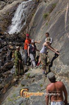 Автотур в долину Чулышмана на майские праздники 2014г