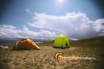 Путешествие по западной монголии с