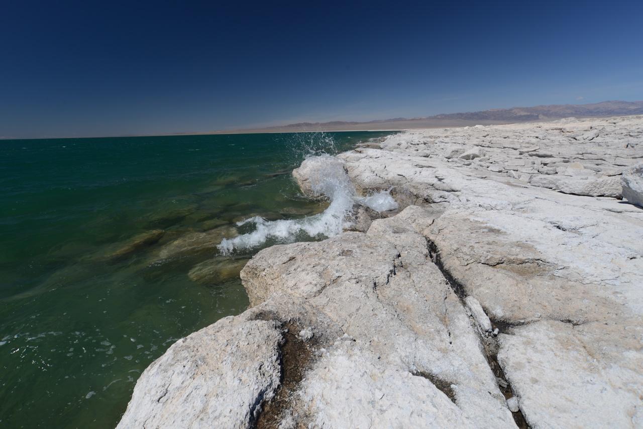Монголия «Котловина больших озер» 3-13е августа