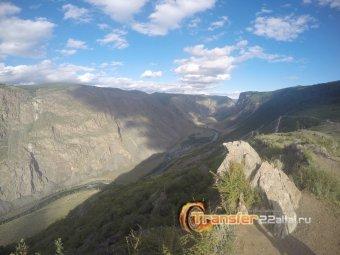Индивидуальный тур в долину Чулышмана глазами участницы