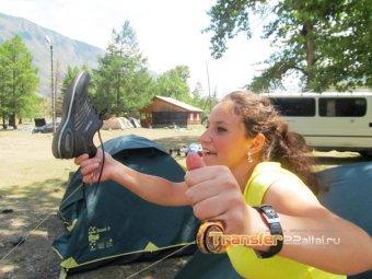 Малое золотое кольцо Алтая (регулярная летняя экскурсионная программа)