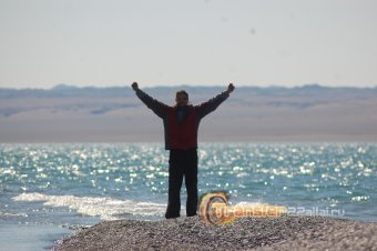 Кругосветка по Монголии 18-30е сентября 2016г