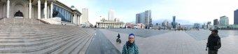 Кругосветка по Монголии Барнаул - Улан-Батор, Гоби - Барнаул