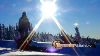 Один из Туров в Шерегеш с Барнаула 9-11е декабря сезон 2016-2017гг
