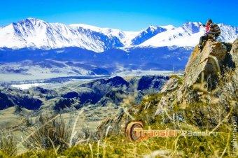 Автотур в долину реки Чулышман 6-10е мая