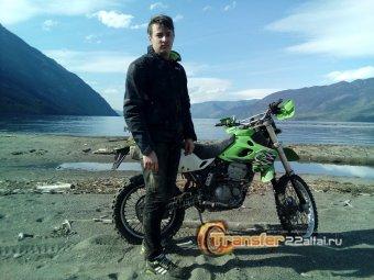 эндуро путешествие на Чулышман глазами мотоциклиста