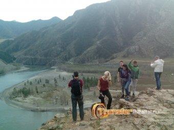 Автотур в долину Чулышмана 6-10е мая