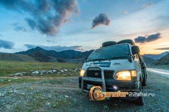 Осенние туры на Алтай